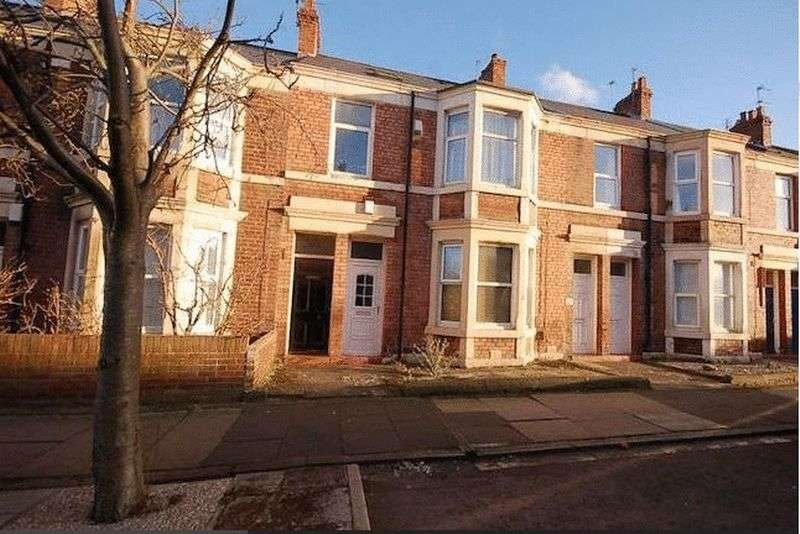 6 Bedrooms Flat for rent in Kelvin Grove, Newcastle Upon Tyne