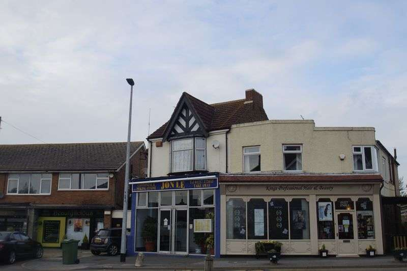 2 Bedrooms Property for sale in Reculver Road, Herne Bay