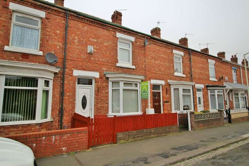 2 Bedrooms Terraced House for sale in Langdale Road, Darlington