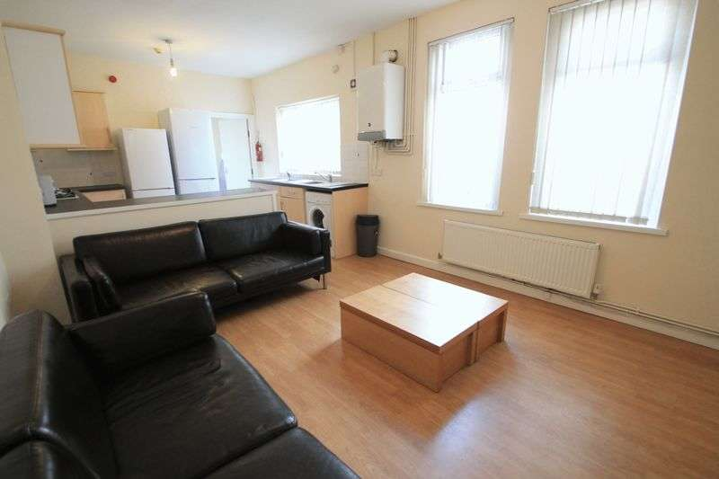 7 Bedrooms Terraced House for rent in Brithdir Street, Cardiff