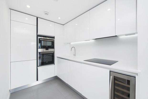 2 Bedrooms Apartment Flat for rent in Dance Square, Clerkenwell, EC1V