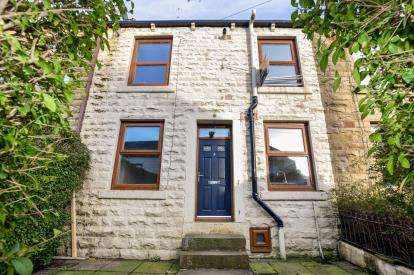 2 Bedrooms Terraced House for sale in Waterbarn Lane, Stacksteads, Rossendale, Lancashire, OL13