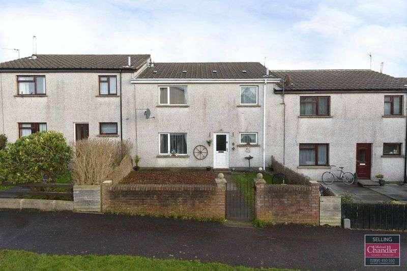 4 Bedrooms Terraced House for sale in 15 Keel Park, Moneyreagh, BT23 6DE