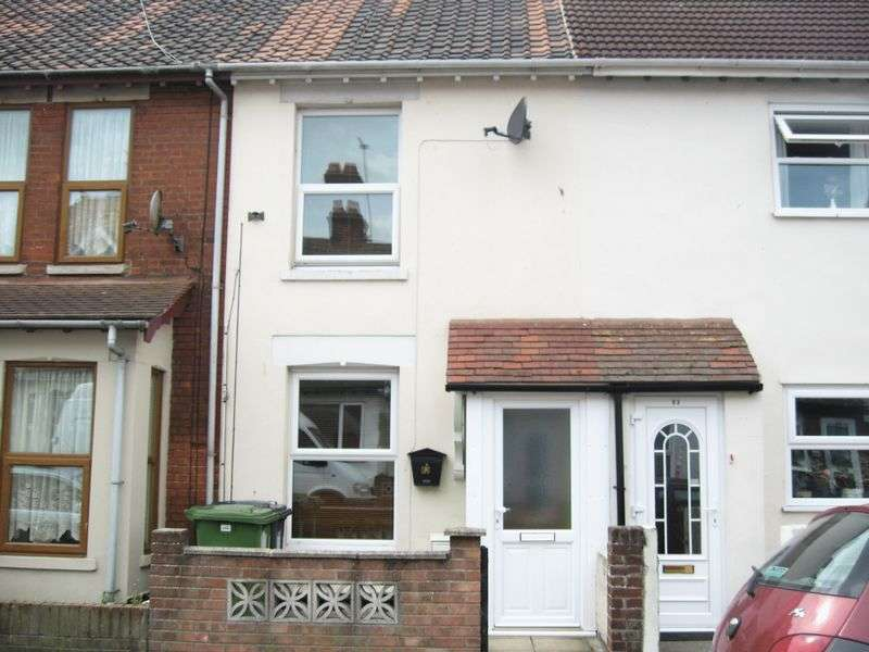 3 Bedrooms Terraced House for sale in Wolseley Road, Great Yarmouth