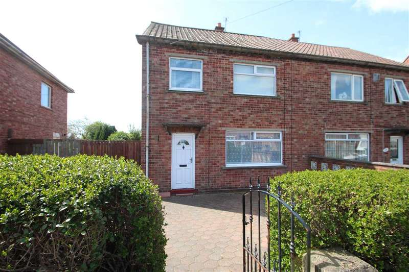 3 Bedrooms Semi Detached House for sale in Inverness Road, Primrose