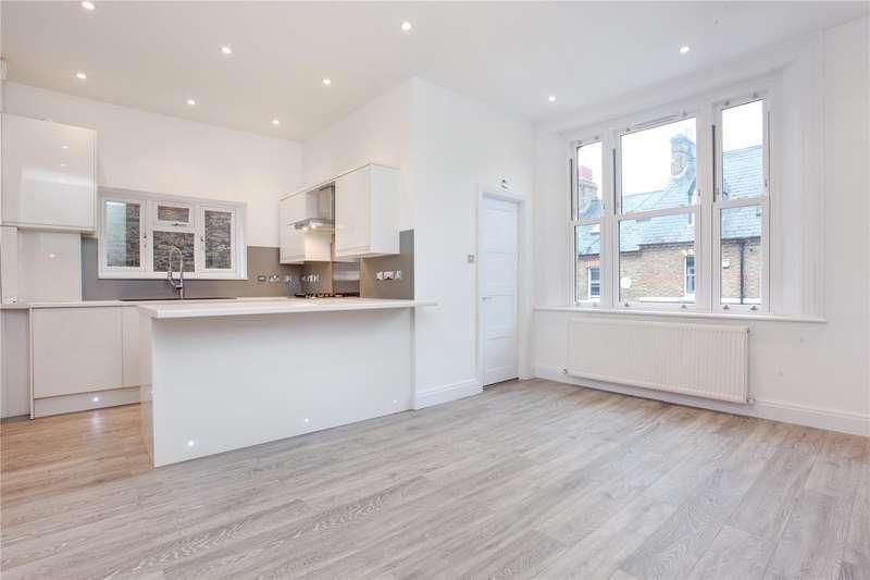 1 Bedroom Flat for sale in Grove Road, Windsor, Berkshire, SL4
