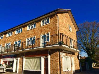 Maisonette Flat for sale in Ilford
