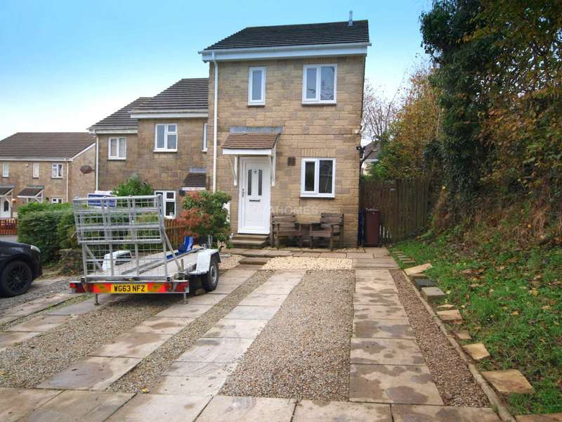 2 Bedrooms End Of Terrace House for sale in Callington, PL17 7EU