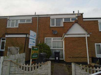 3 Bedrooms Terraced House for sale in Wisley Way, Quinton, Birmingham, West Midlands