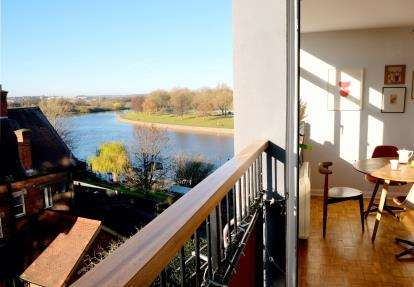 1 Bedroom Flat for sale in Yale House, Rivermead, Wilford Lane, Nottingham