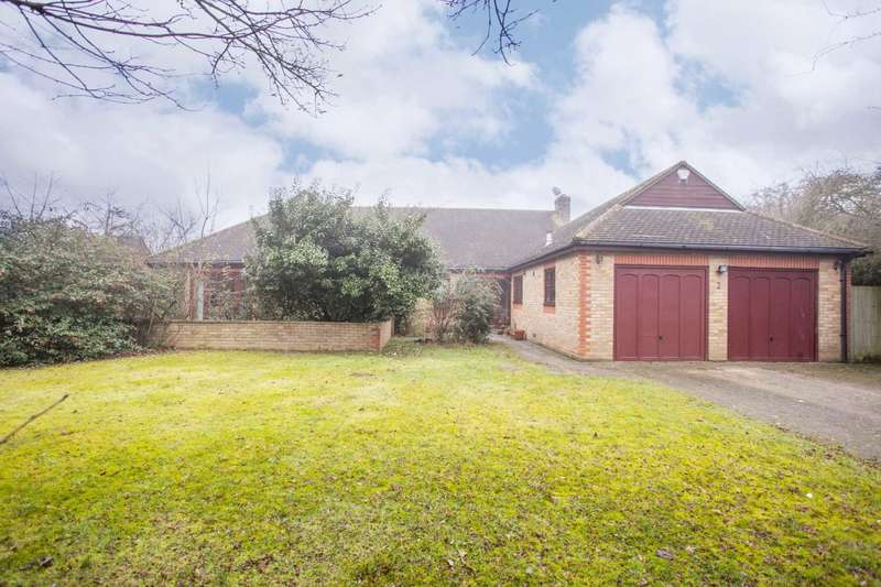 4 Bedrooms Bungalow for sale in Willen