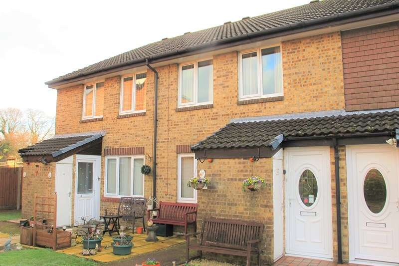 1 Bedroom Retirement Property for sale in Shannon Road, Fareham
