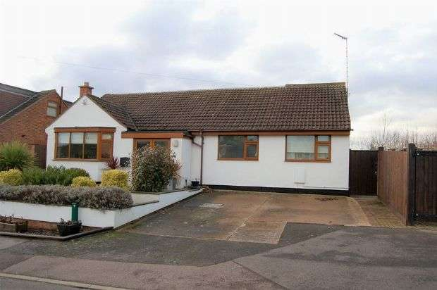 5 Bedrooms Detached House for sale in Stonelea Road, Sywell, Northampton NN6 0AZ