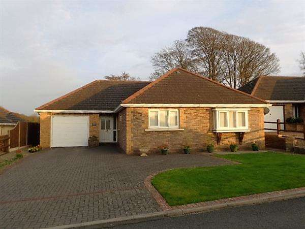 3 Bedrooms Detached Bungalow for sale in 83 Gibbas Way