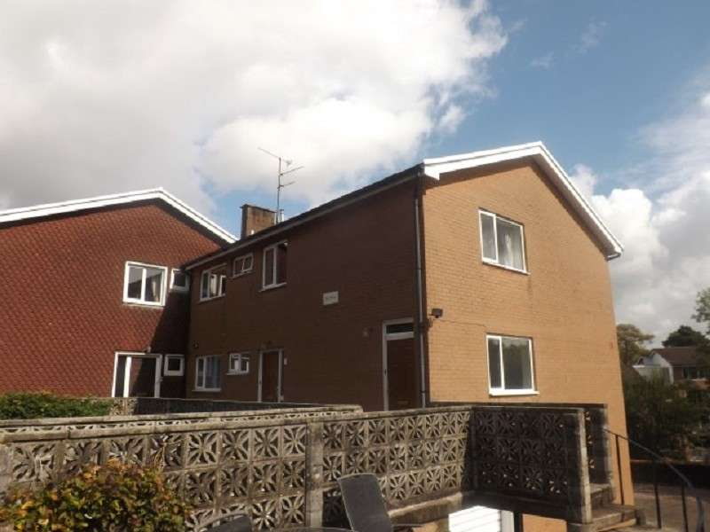 2 Bedrooms Flat for sale in THE MEWS, STOW PARK CIRCLE, NEWPORT. NP20 4HR
