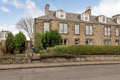 4 Bedrooms Maisonette Flat for sale in Dunnikier Road, Kirkcaldy