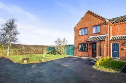 3 Bedrooms End Of Terrace House for sale in Beccles, Suffolk