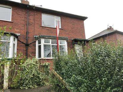 2 Bedrooms Semi Detached House for sale in Staveley Avenue, Stalybridge, Cheshire