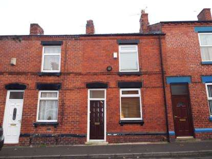 2 Bedrooms Terraced House for sale in Albion Street, St. Helens, Merseyside, WA10