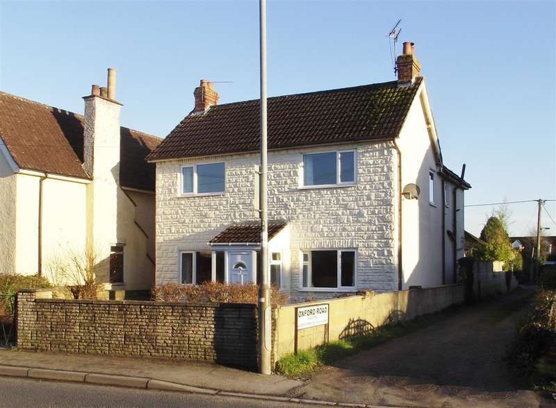 4 Bedrooms Property for sale in Oxford Road, Calne