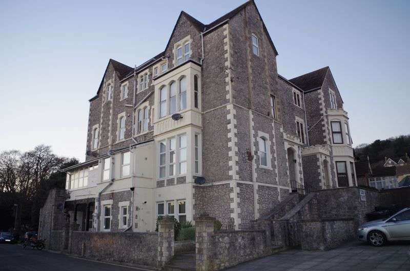 2 Bedrooms Flat for sale in Shrubbery Road, Weston-Super-Mare