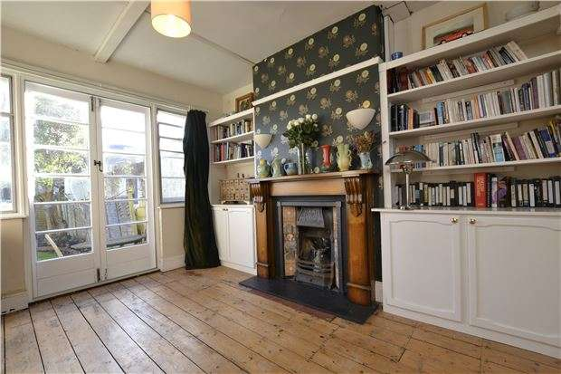 3 Bedrooms Terraced House for sale in Briavels Grove, BRISTOL, BS6 5JJ
