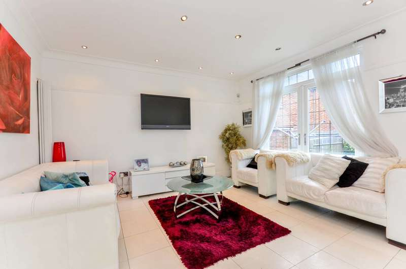 4 Bedrooms House for sale in Westwood Avenue, Upper Norwood, SE19