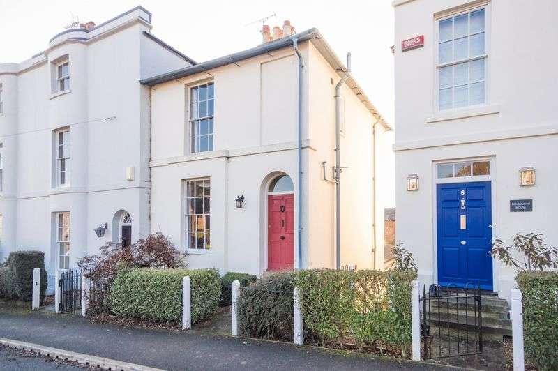 3 Bedrooms Terraced House for sale in Bridge
