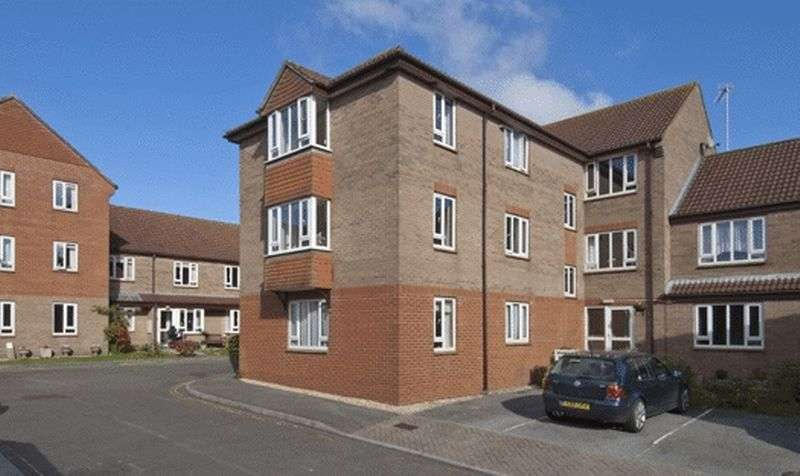 1 Bedroom Retirement Property for sale in Palace Court, Wells, BA5 1UR