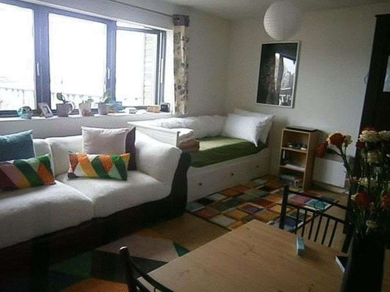 1 Bedroom Flat for sale in Bamboo Court, Woodmill Road, London, Hackney, E5