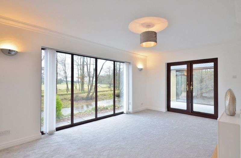 3 Bedrooms Detached Bungalow for sale in Millers Walk, Cleator