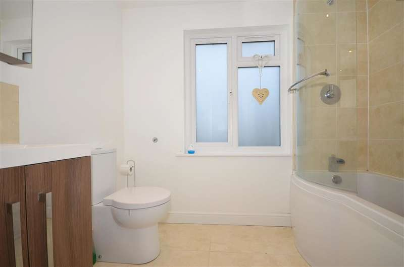 4 Bedrooms Semi Detached House for sale in Furze Common Road, Thakeham, West Sussex