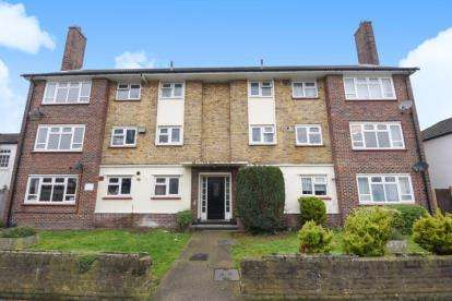 3 Bedrooms Flat for sale in Palace Road, Bromley