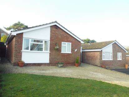 2 Bedrooms Bungalow for sale in Wood End, Banbury, Oxfordshire, Oxon