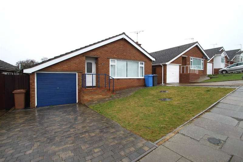 4 Bedrooms Bungalow for sale in Ritabrook Road, Ipswich
