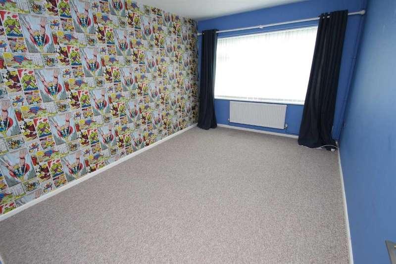 4 Bedrooms Bungalow for sale in Ritabrook Road, Ipswich