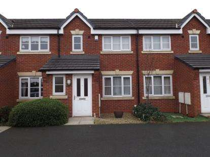3 Bedrooms Terraced House for sale in Westfields Drive, Bootle, Merseyside, L20