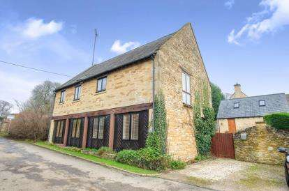 5 Bedrooms Barn Conversion Character Property for sale in Cotswold Meadows, Great Rissington, Cheltenham