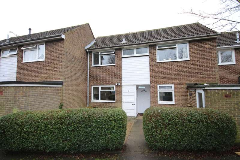 3 Bedrooms House for sale in Vandyke, Bracknell