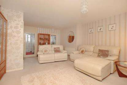 2 Bedrooms Maisonette Flat for sale in White Thorns Drive, Sheffield, South Yorkshire