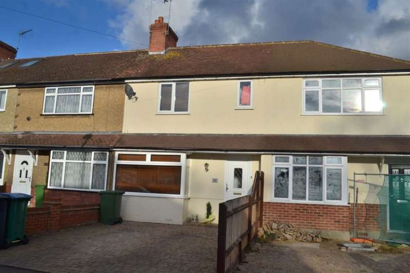2 Bedrooms Terraced House for sale in Briar Road, Watford, Herts