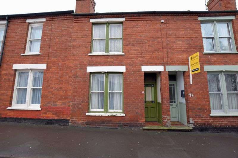 3 Bedrooms Terraced House for sale in Union Road, Lincoln