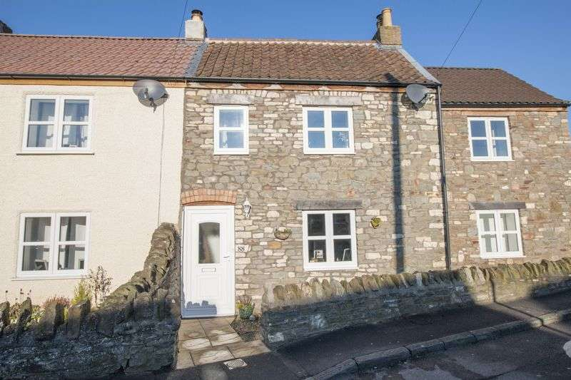 2 Bedrooms Terraced House for sale in Cloverlea Road, Bristol