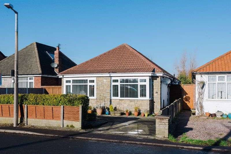 3 Bedrooms Detached House for sale in Moss Road, Birkdale