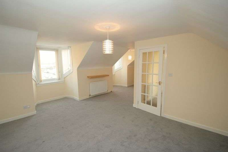 2 Bedrooms Flat for sale in Primrose Street, Alloa