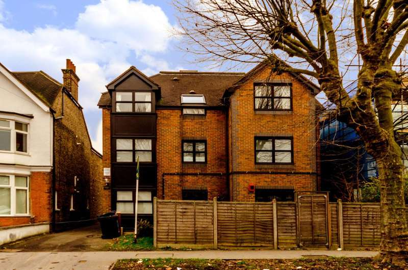 1 Bedroom Flat for sale in Norbury Avenue, Norbury, CR7