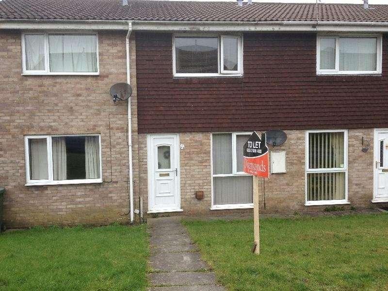 2 Bedrooms Property for sale in Pen Y Cae, Mornington Meadows