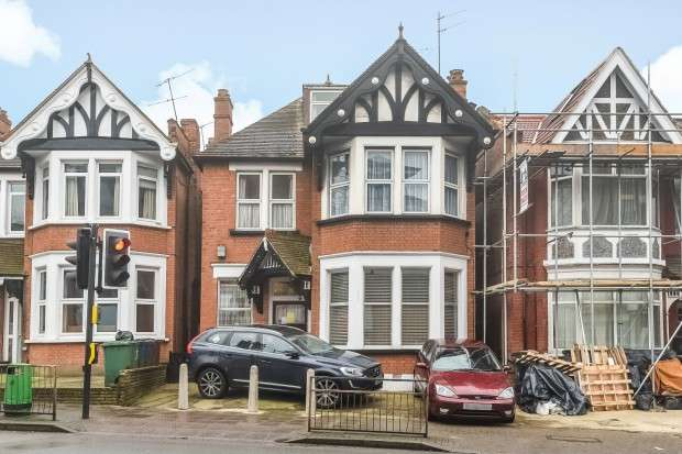 Commercial Property for sale in Lowlands Road, Harrow, HA1