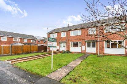 3 Bedrooms Terraced House for sale in Field Close, East Worcester, Worcester, Worcestershire