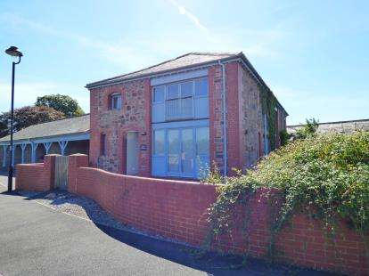 3 Bedrooms Barn Conversion Character Property for sale in Rewe, Exeter, Devon